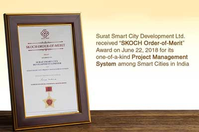 SKOCH Order-of-Merit Award