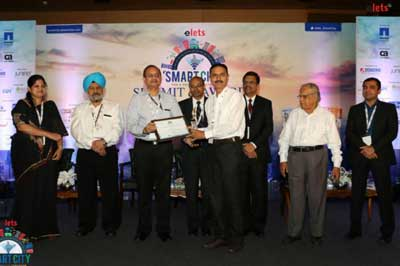 Elets Smart City Awards 2015